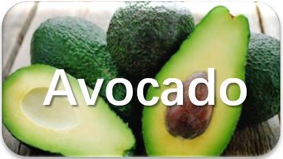 Avocado-extraction