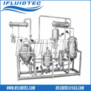 Lab-ethanol-extraction-machine-ifluidtec