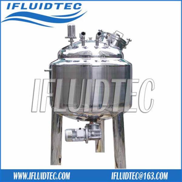 Steel-Bottom-Magnetic-Agitator-Mixing-Tank-ifluidtec
