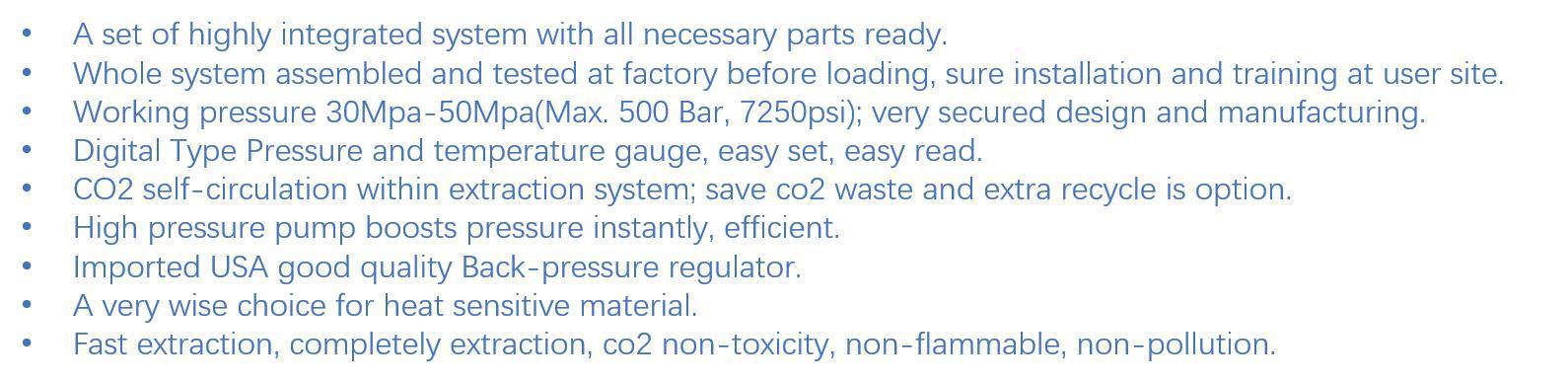 Supercritical-co2-extraction-machine-advantages
