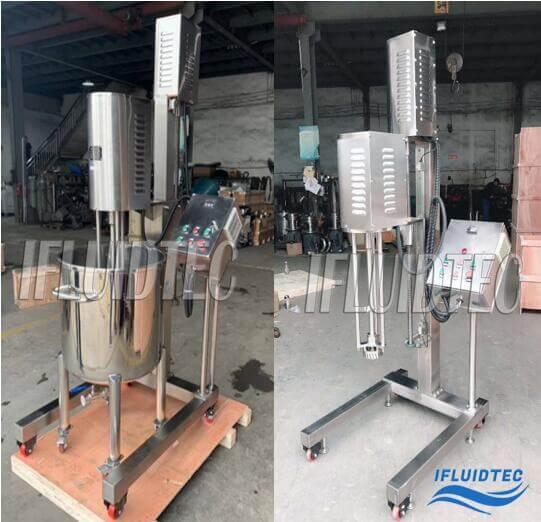 best-high-shear-mixer-ifluidtec