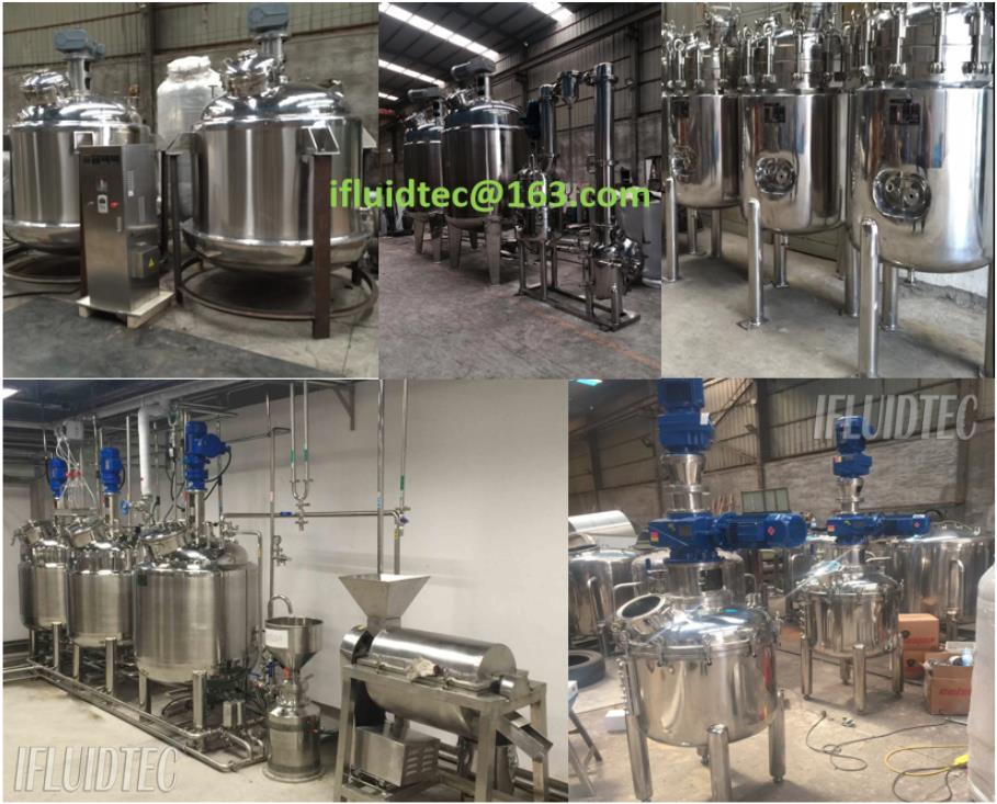 best-mixing-tank-supplier-ifluidtec