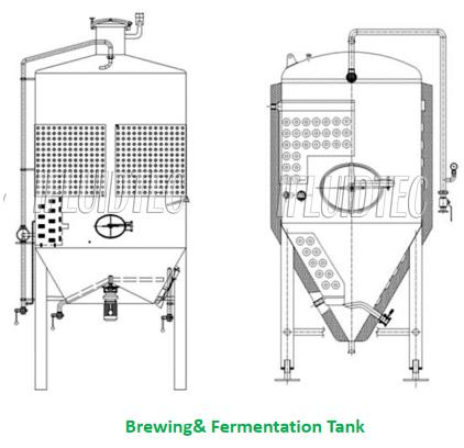 brewing-and-fermentation-tank