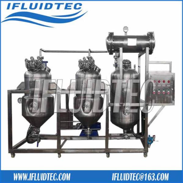 butane-extraction-machine-ifluidtec