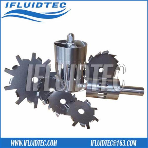 china-high-shear-mixer-ifluidtec