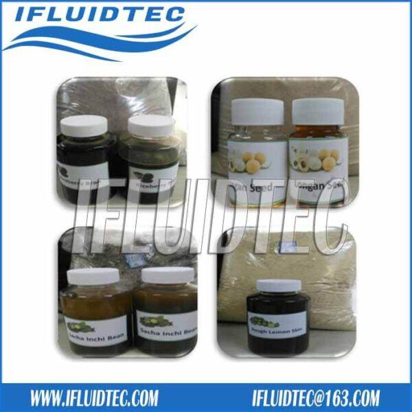 extracted-oil-sample-ifluidtec