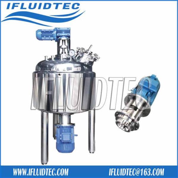 high-shear-mixing-tank-ifluidtec