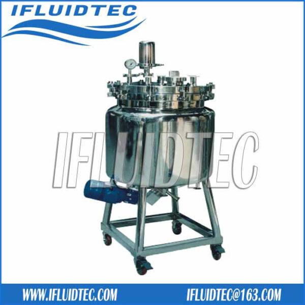 magnetic-stirring-tank-manufacturer-ifluidtec