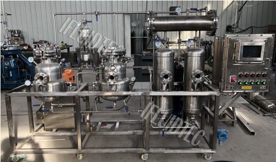 small-subcritical-butane-extractor-ifluidtec
