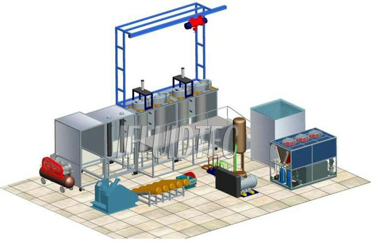 supercritical-extraction-machine-3D-drawing-
