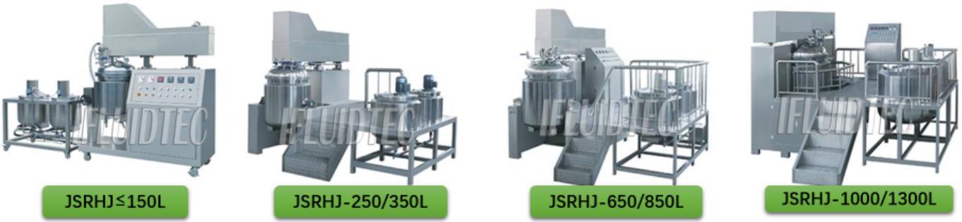 types-of-vacuum-homogenizer-machine-ifluidtec