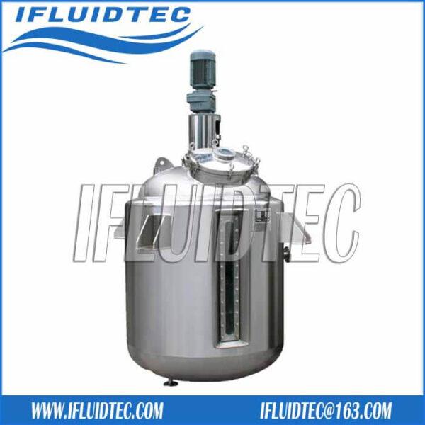 vacuum-crystallizer-ifluidtec