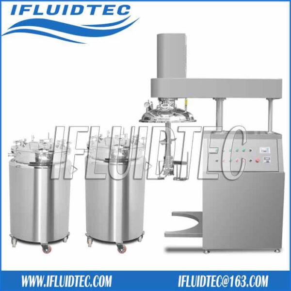 vacuum-emulsifier-ifluidtec
