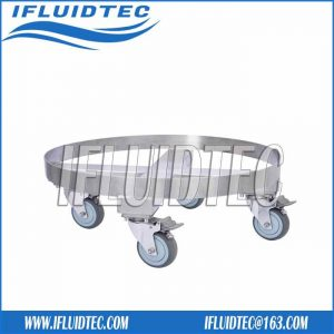stainless-steel-cart-with-castors