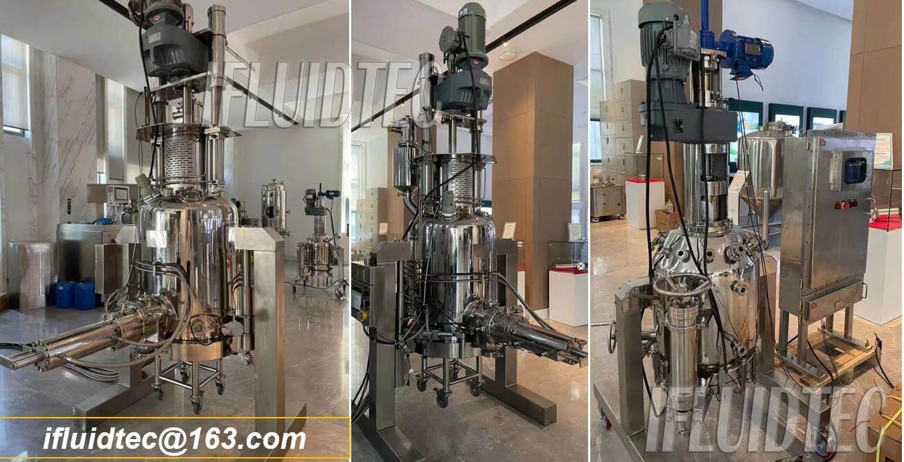 Nutsche-filtering-dryer-supplier